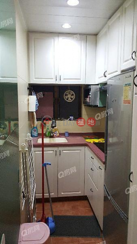 全新靚裝,品味裝修,連租約,乾淨企理《澤豐大廈買賣盤》 澤豐大廈(Chak Fung House)出售樓盤 (XGJL891400027)_0