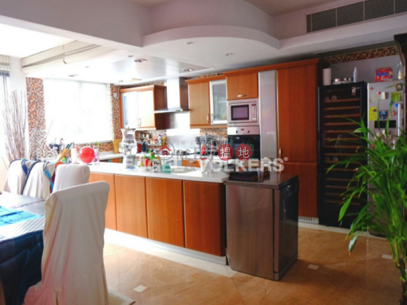 Expat Family Flat for Rent in Nam Pin Wai | 380 Marina Cove | Sai Kung, Hong Kong, Rental HK$ 120,000/ month