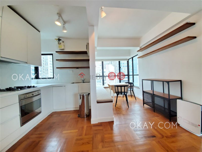 Property Search Hong Kong | OneDay | Residential Rental Listings Unique 2 bedroom on high floor with sea views | Rental
