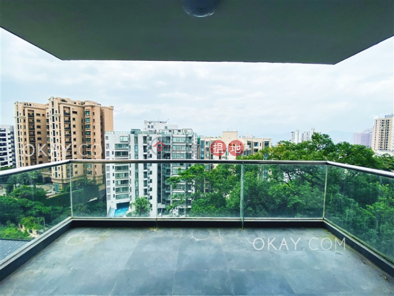 Efficient 4 bedroom with balcony & parking | Rental 10-16 Po Shan Road | Western District | Hong Kong Rental | HK$ 85,000/ month