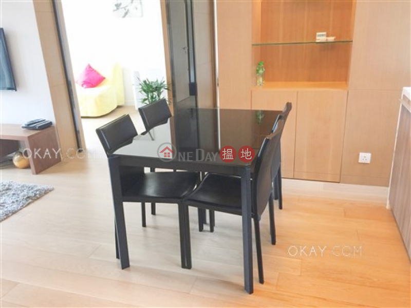 HK$ 45,000/ month, Gramercy Western District, Gorgeous 2 bedroom with balcony   Rental