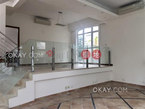 Lovely house with balcony & parking   Rental The Capri(The Capri)Rental Listings (OKAY-R54608)_0