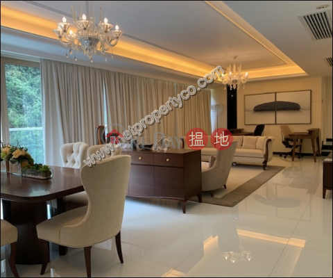 Spacious Apartment for Rent in Mid-Levels East|Kantian Rise(Kantian Rise)Rental Listings (A062725)_0