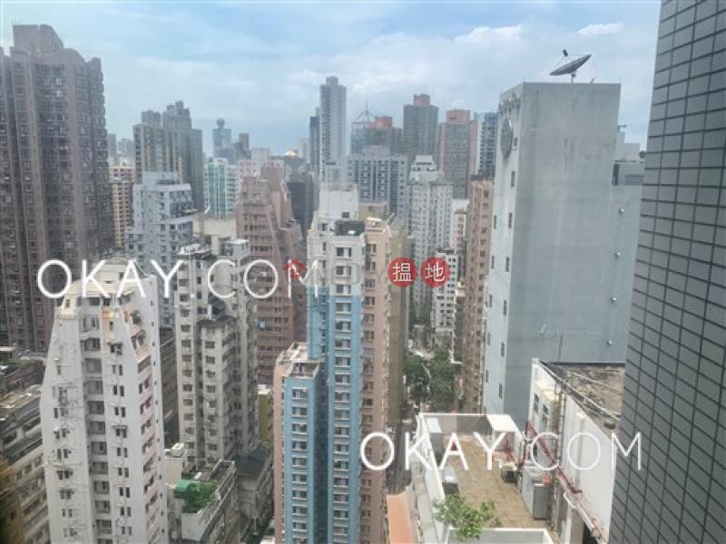 HK$ 38,000/ 月-荷李活華庭 中區-3房2廁,實用率高,極高層《荷李活華庭出租單位》