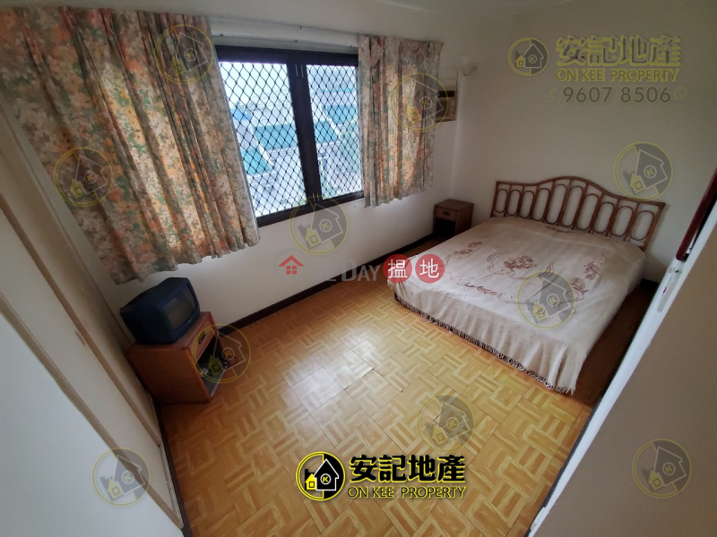 Fa Peng Knoll, House 6 Whole Building Residential Sales Listings HK$ 3.58M