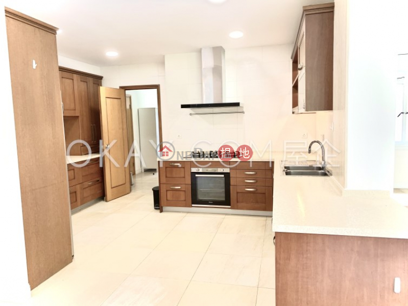 Efficient 3 bedroom with sea views, balcony | Rental 4 South Bay Close | Southern District Hong Kong, Rental HK$ 80,000/ month