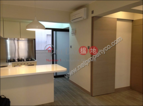 Newly decorated apartment for Rent|Western DistrictShun Fai Building(Shun Fai Building)Rental Listings (A057934)_0