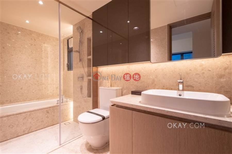 Elegant 3 bedroom on high floor with balcony | For Sale, 33 Chai Wan Road | Eastern District, Hong Kong, Sales HK$ 30M
