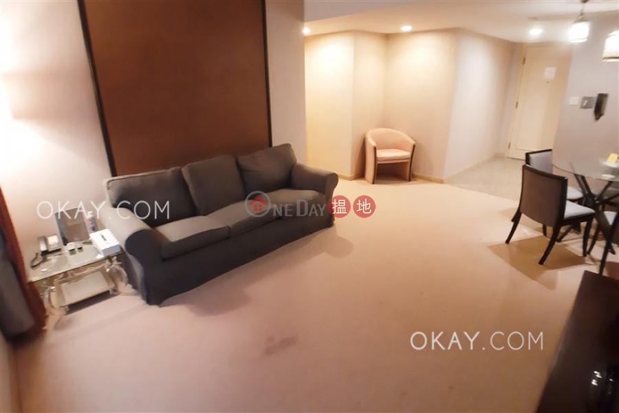 香港搵樓|租樓|二手盤|買樓| 搵地 | 住宅出租樓盤1房1廁,極高層,星級會所《會展中心會景閣出租單位》