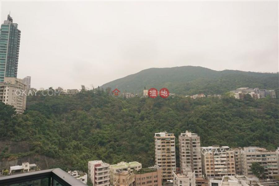 HK$ 25,000/ 月 梅馨街8號-灣仔區 1房1廁,極高層,露台梅馨街8號出租單位