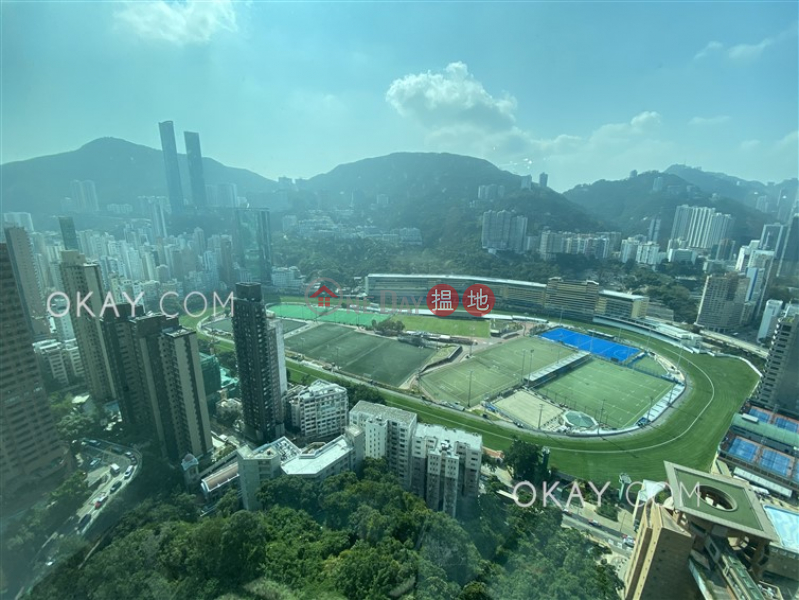Rare 2 bed on high floor with racecourse views | For Sale | 2B Broadwood Road | Wan Chai District | Hong Kong | Sales | HK$ 55.8M