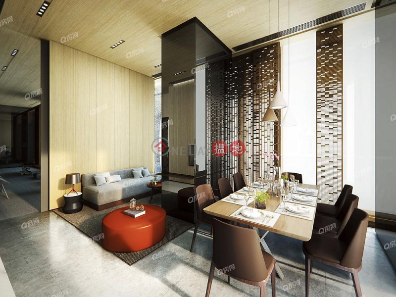 One Prestige | Mid Floor Flat for Rent, One Prestige 尚譽 Rental Listings | Eastern District (XG1240800068)
