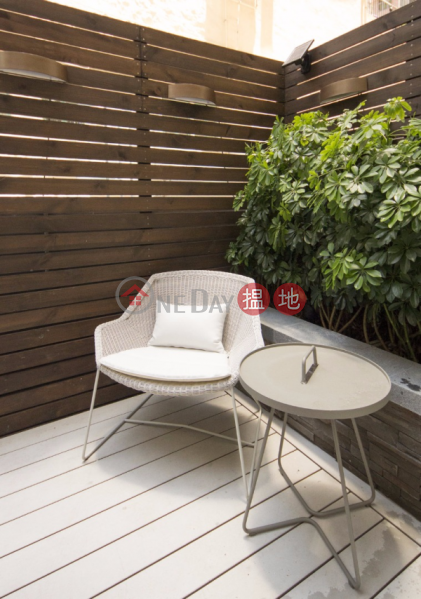 HK$ 33,000/ month, Carbo Mansion, Western District   1 Bed Flat for Rent in Sheung Wan
