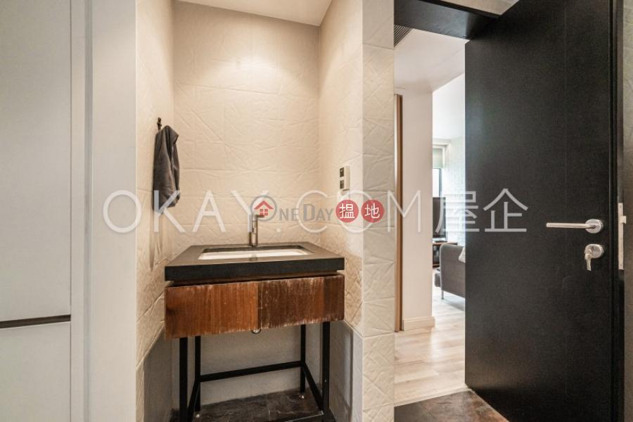 香港搵樓|租樓|二手盤|買樓| 搵地 | 住宅-出售樓盤|2房2廁,實用率高,連租約發售荷李活華庭出售單位