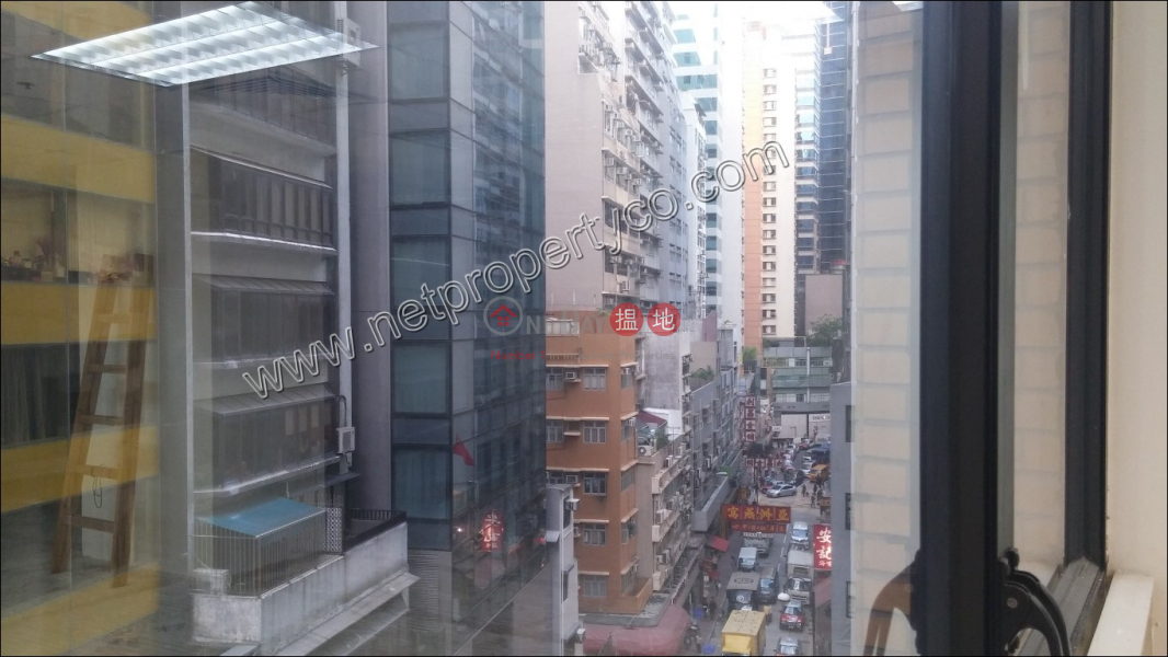 HK$ 59,306/ month | Workington Tower, Western District | Spacious Office for Rent