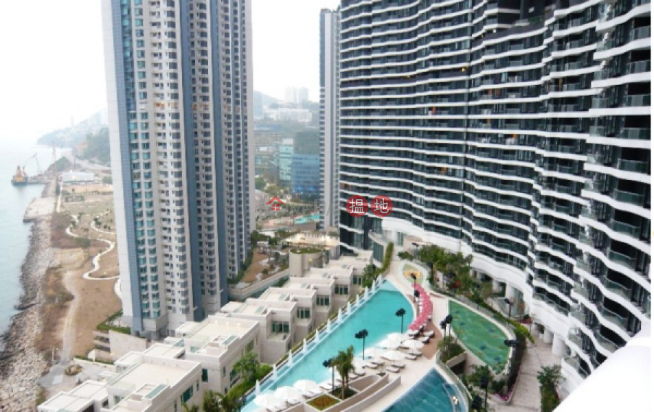 HK$ 74,000/ month Phase 4 Bel-Air On The Peak Residence Bel-Air, Southern District 2 Bedroom Flat for Rent in Cyberport