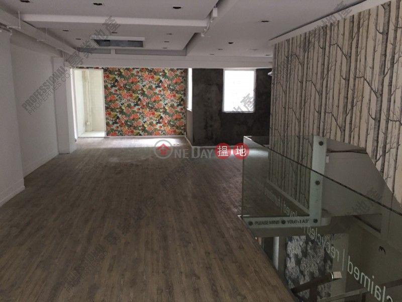HK$ 70,000/ month, 22 Elgin Street | Central District, Elgin Street