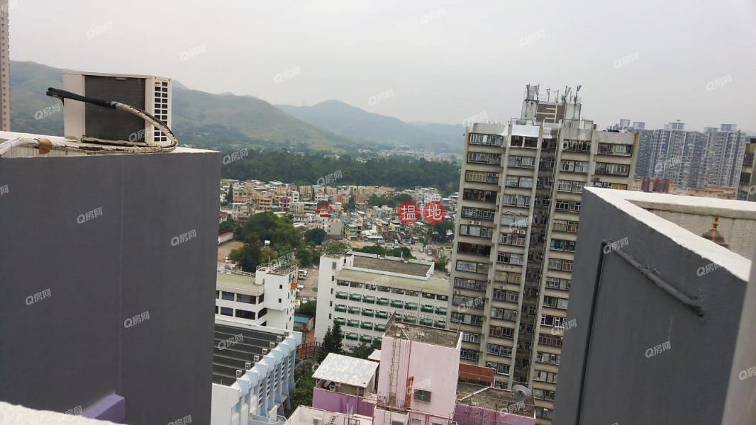 交通方便,開揚遠景,內街清靜,乾淨企理,即買即住《好順意大廈A座買賣盤》 好順意大廈A座(Ho Shun Yee Building Block A)出售樓盤 (XGXJ572000008)