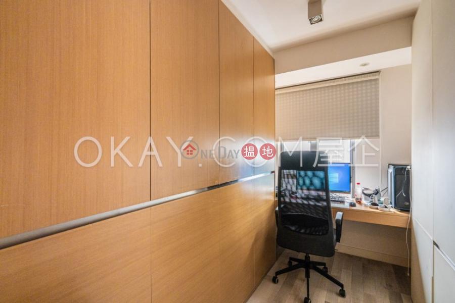HK$ 2,150萬荷李活華庭|中區2房2廁,實用率高,連租約發售荷李活華庭出售單位