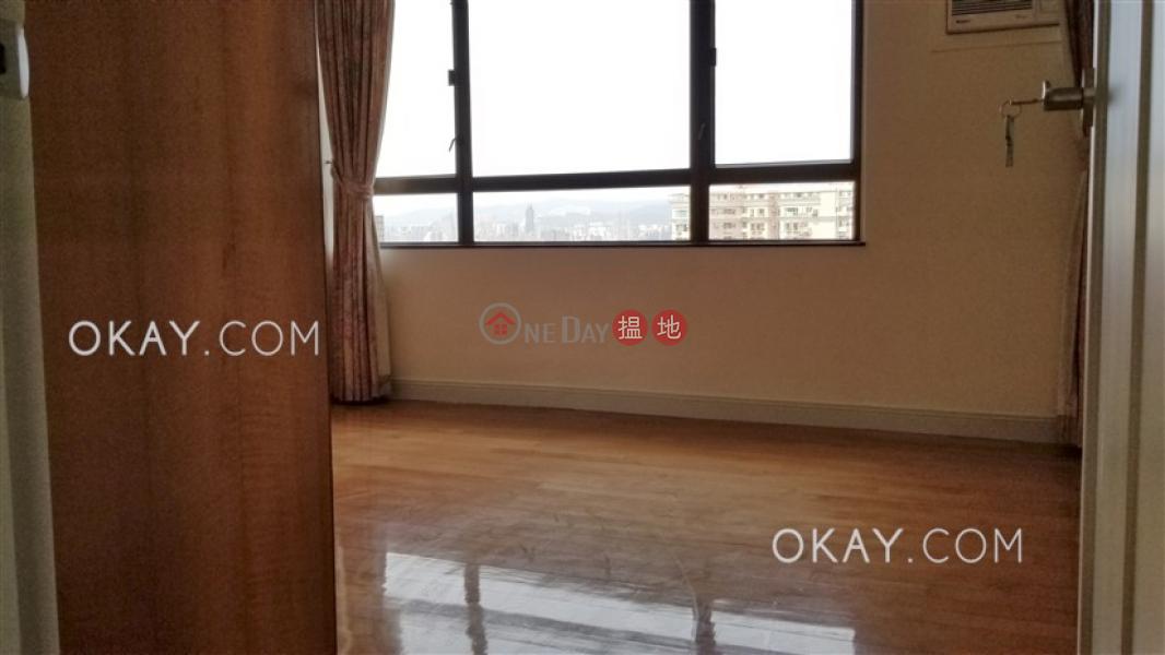 香港搵樓 租樓 二手盤 買樓  搵地   住宅出租樓盤-4房2廁,實用率高,可養寵物,連車位《賽西湖大廈出租單位》