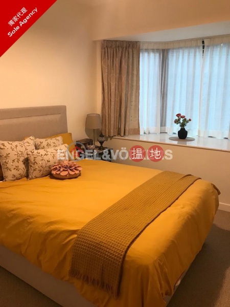 Property Search Hong Kong   OneDay   Residential, Sales Listings   Expat Family Flat for Sale in Central Mid Levels