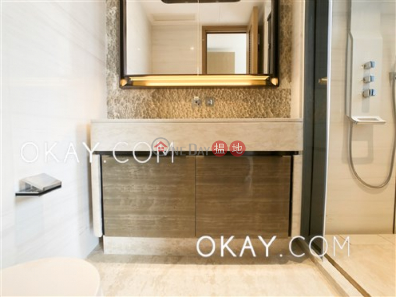 HK$ 48M | My Central | Central District Lovely 3 bedroom on high floor with balcony | For Sale