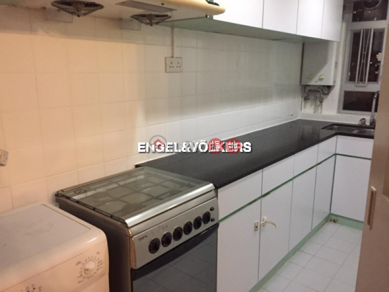 3 Bedroom Family Flat for Rent in Mid Levels West, 23 Seymour Road | Western District | Hong Kong Rental, HK$ 38,000/ month