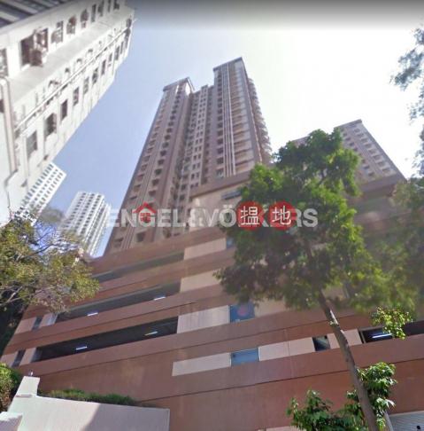 3 Bedroom Family Flat for Rent in Happy Valley|San Francisco Towers(San Francisco Towers)Rental Listings (EVHK95916)_0