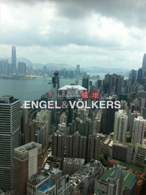 3 Bedroom Family Flat for Sale in Shek Tong Tsui|The Belcher's(The Belcher's)Sales Listings (EVHK17349)_0