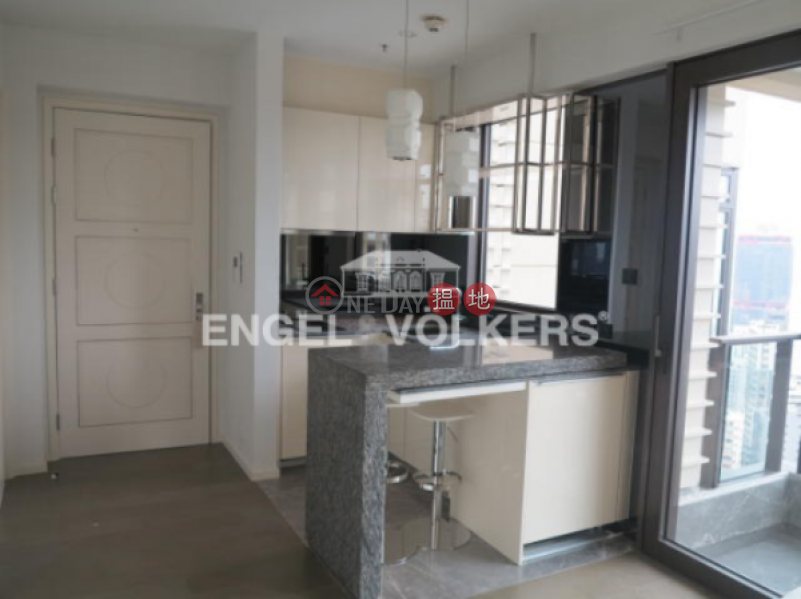 1 Bed Flat for Rent in Soho, The Pierre NO.1加冕臺 Rental Listings | Central District (EVHK40207)