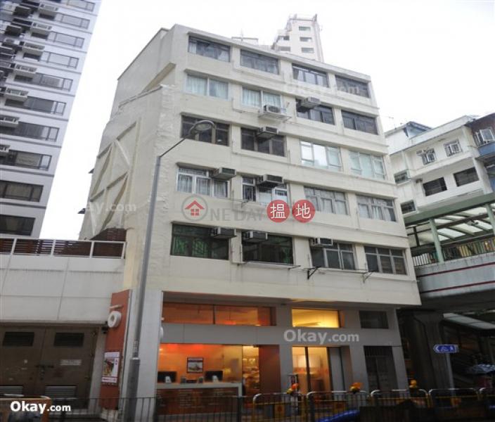 Cozy 1 bedroom in Mid-levels West | Rental | Ichang House 宜昌樓 Rental Listings
