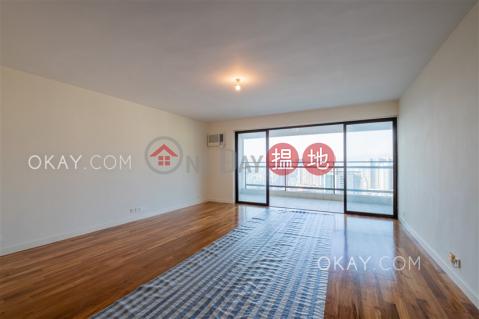 Efficient 4 bedroom with balcony & parking | Rental|Evergreen Villa(Evergreen Villa)Rental Listings (OKAY-R78752)_0