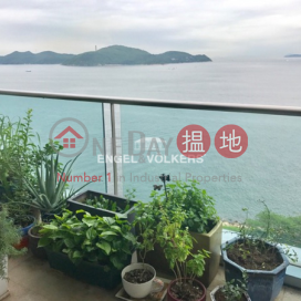 3 Bedroom Family Flat for Sale in Cyberport|Phase 2 South Tower Residence Bel-Air(Phase 2 South Tower Residence Bel-Air)Sales Listings (EVHK36385)_0