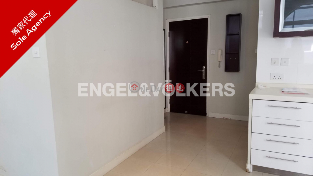1 Bed Flat for Rent in Mid Levels West, Bonito Casa 太子臺4號 Rental Listings | Western District (EVHK94806)