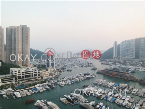 Unique 3 bedroom with balcony & parking | Rental|Marinella Tower 1(Marinella Tower 1)Rental Listings (OKAY-R92632)_0