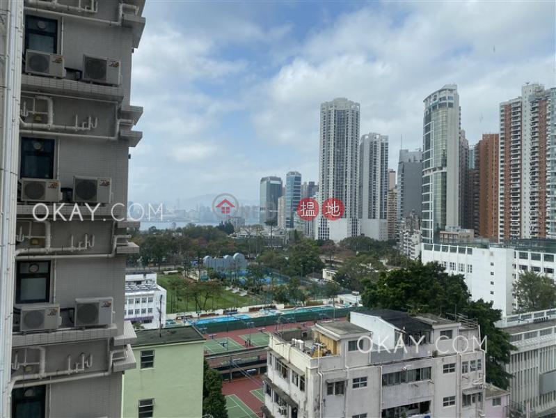 1房1廁,露台《瑆華出售單位》9華倫街 | 灣仔區-香港|出售-HK$ 1,100萬