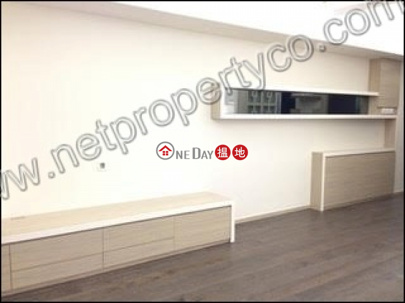 Apartment for Rent in Sheung Wan, 43-47 Bonham Strand West | Western District, Hong Kong Rental HK$ 27,800/ month
