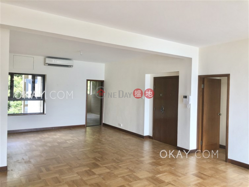 HK$ 78,000/ month | The Manhattan | Southern District, Stylish 4 bedroom with sea views, balcony | Rental