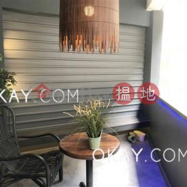 1房1廁,露台《麗達大廈出售單位》|麗達大廈(Rita House)出售樓盤 (OKAY-S287399)_0