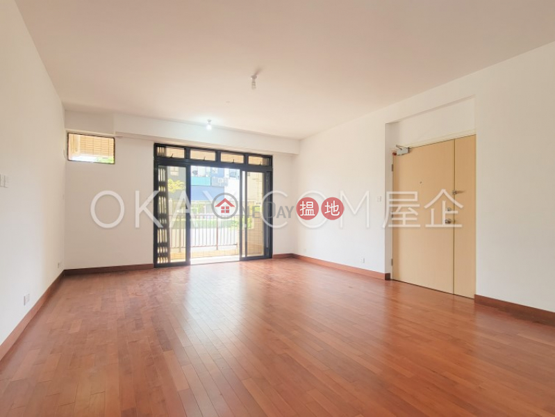 Luxurious 3 bed on high floor with balcony & parking | Rental | TANG COURT 怡德花園 Rental Listings