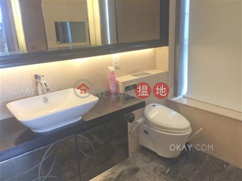 Stylish 3 bedroom on high floor with balcony & parking | Rental|Serenade(Serenade)Rental Listings (OKAY-R77866)_0