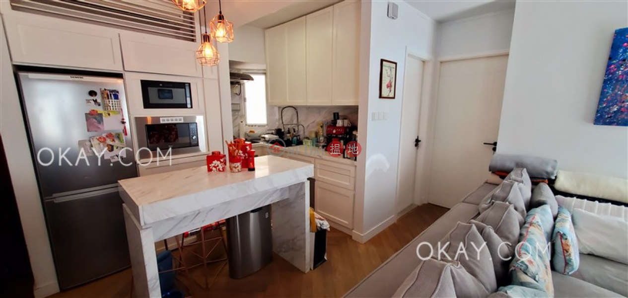 HK$ 9.3M Yick Fung Garden | Western District | Lovely 1 bedroom in Western District | For Sale