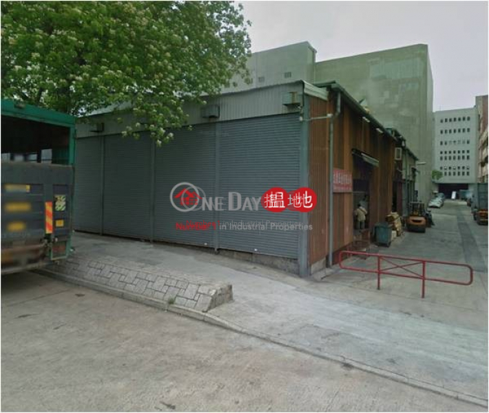 on lok tsuen, Wo Fung Building 和豐工業大廈 Rental Listings   Fanling (tlgpp-00823)