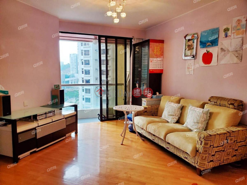 HK$ 20,500/ month, Heng Fa Chuen Block 47, Eastern District, Heng Fa Chuen Block 47 | 2 bedroom Mid Floor Flat for Rent
