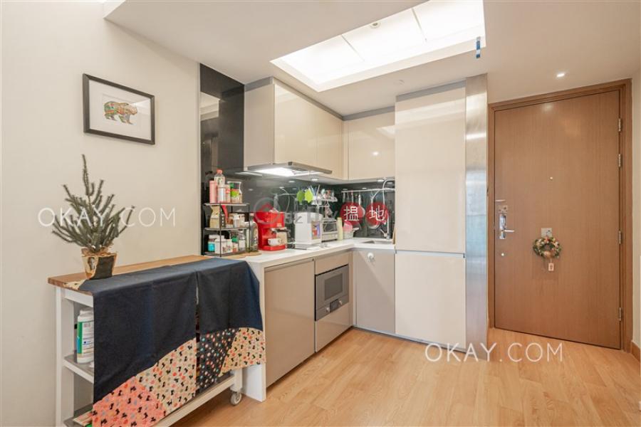 HK$ 24,000/ 月-星鑽-西區-1房1廁,星級會所《星鑽出租單位》