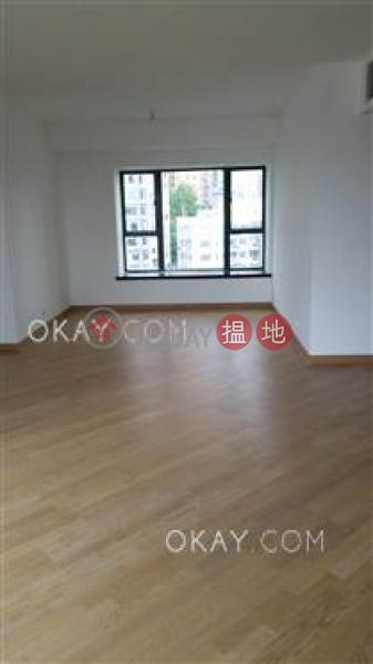 Stylish 3 bedroom on high floor | Rental, 80 Robinson Road | Western District Hong Kong Rental | HK$ 65,000/ month
