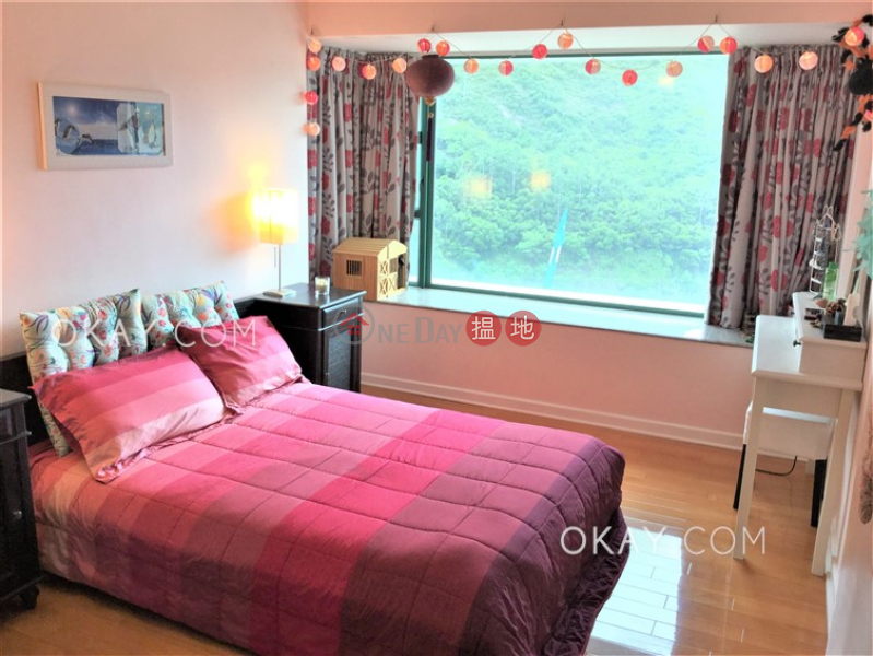 Property Search Hong Kong | OneDay | Residential | Sales Listings Elegant 4 bedroom on high floor with balcony | For Sale