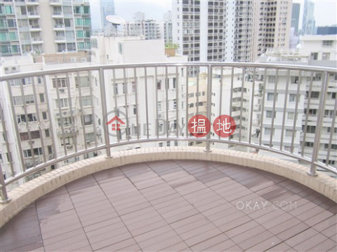 Efficient 4 bedroom with balcony & parking | For Sale|Pearl Gardens(Pearl Gardens)Sales Listings (OKAY-S827)_0