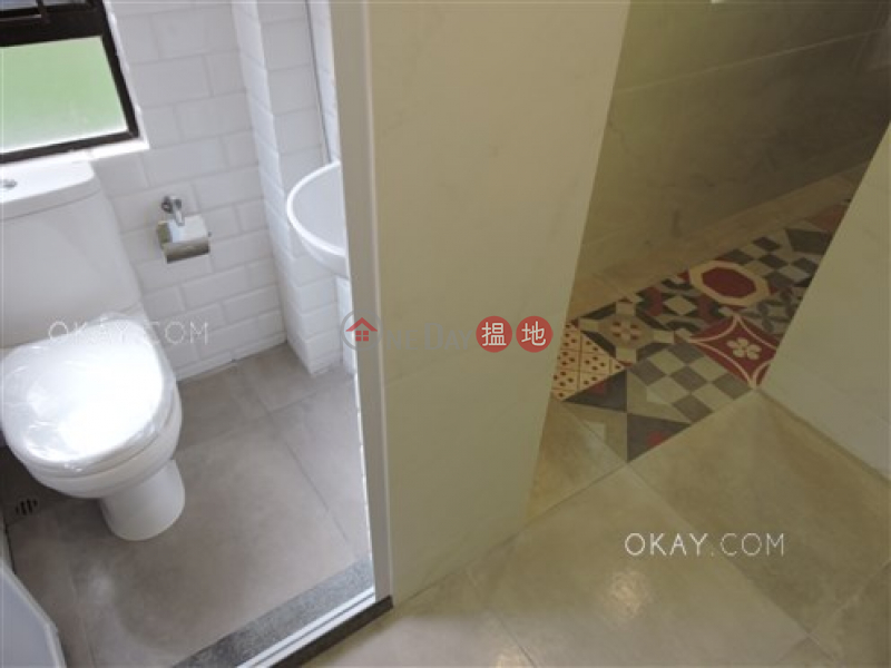 Rare 2 bedroom with terrace | Rental, Way Man Court 匯文樓 Rental Listings | Wan Chai District (OKAY-R119102)