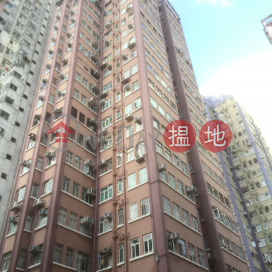 Evergreen Towers,Tsz Wan Shan, Kowloon